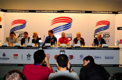 Basketball coaches press conference