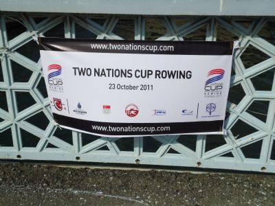 TNC Rowing Behind The Scenes