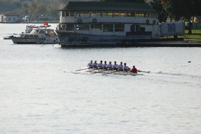 TNC Rowing Race and Award Ceremony