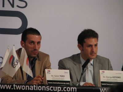 2nc rowing press conference