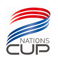 Two Nations Cup logo
